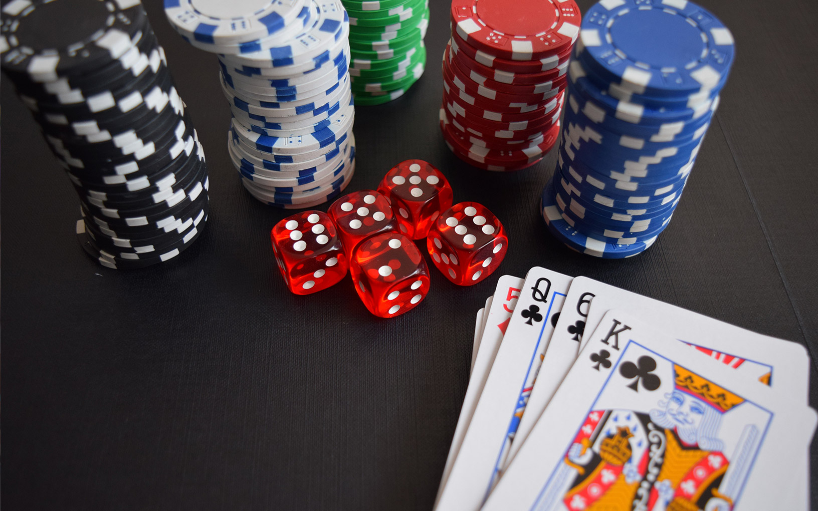 Le architetture dell'azzardo